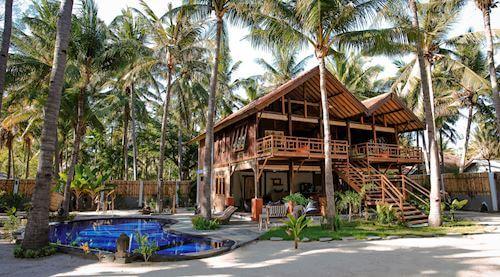 Samalama Vila