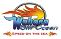 Wahana Gili Ocean logo