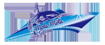 Mola Mola Express logo